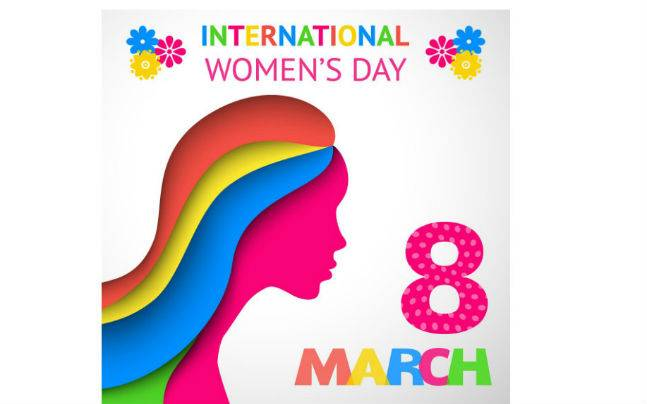 Celebration of International Womens Day